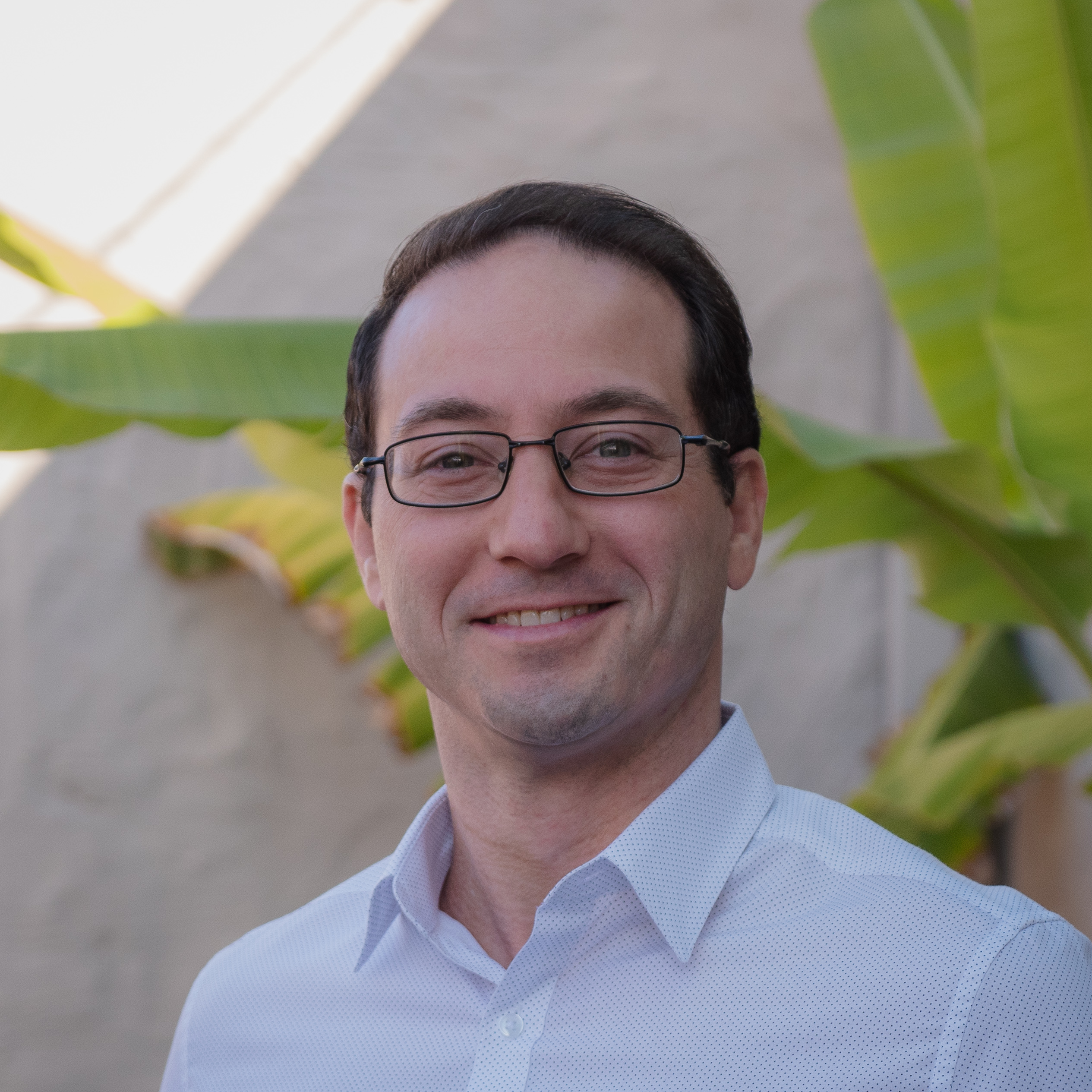 Eric Geller, MBA