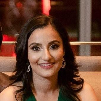 Priti Gohil